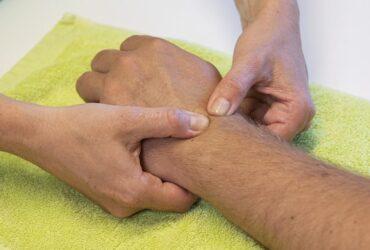 Steingaden Handtherapie