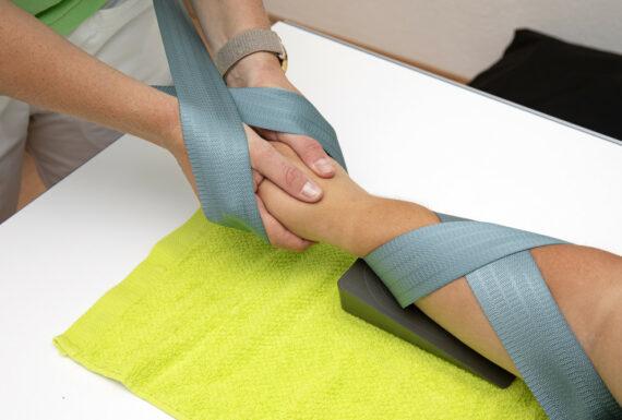 Physiotherapie Manuelle Steingaden