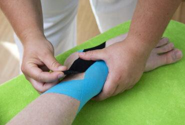 Physiotherapie_Tape