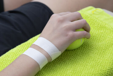 Physiotherapie_Tape_Steingaden