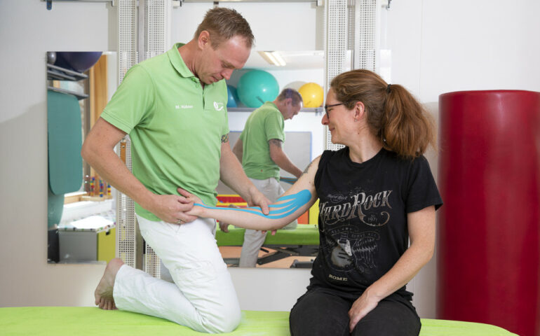 Tapes_Physiotherapie